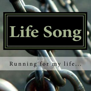Life Song Book Cover