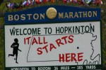 Running the Boston Marathon – 6 tips